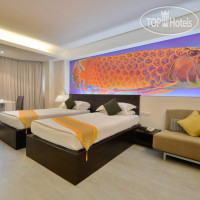 Фото отеля The Grand Sathorn 4*