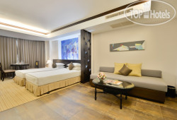 The Grand Sathorn 4*