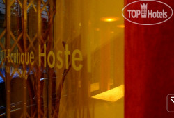 T-Boutique Hostel (Hua Lamphong) 1*