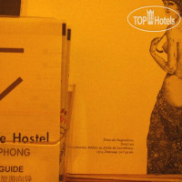 Фото отеля T-Boutique Hostel (Hua Lamphong) 1*