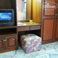 Фото отеля At Paradise By Compass Hospitality 3*