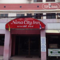 Фото отеля Nana City Inn 2*