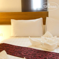 Фото отеля The Xp Thonglor Bangkok 3*