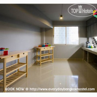 Фото отеля Everyday Bangkok Hostel 2*