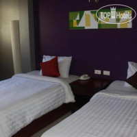 Фото отеля Top Inn Sukhumvit 1*