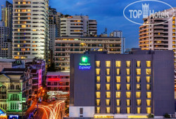 Holiday Inn Express Bangkok Sukhumvit 11 3*