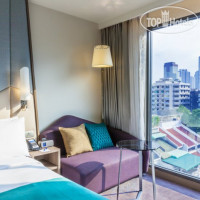 Фото отеля Holiday Inn Express Bangkok Sukhumvit 11 3*