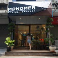 Фото отеля Monomer Hostel Bangkok 2*