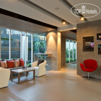 Фото отеля @Mind Executive Suites 3*