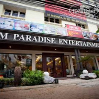 Фото отеля Siam Paradise Entertainment Complex 3*