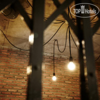 Фото отеля The Warehouse Bangkok 3*
