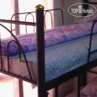 Фото отеля Bangkok Backpacker Hostel 2*