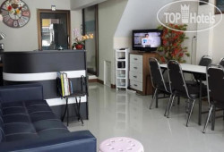 Bangkok Backpacker Hostel 2*