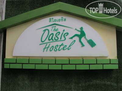 The Oasis Hostel No Category