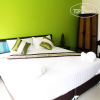 Фото отеля Ploy Khumthong Boutique Resort 4*
