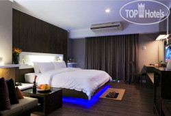 Bangkok Inter Place 3*