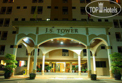 J.S Tower 3*