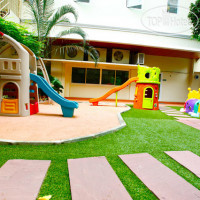 ���� ����� Chaidee Mansion 3*