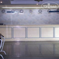 Фото отеля Pinnacle Comfort Suites Airport Bangkok 3*