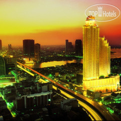LeBua Meritus Suites State Tower 5*