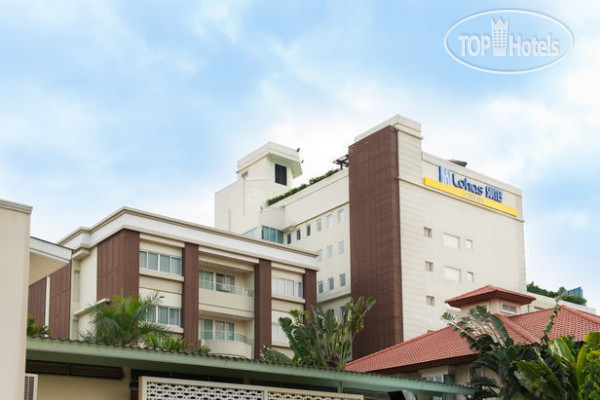 Lohas Suites Sukhumbit by Super Hotel 4*