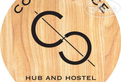 Coincidence Hub And Hostel 3*