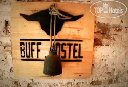 Buff Hostel No Category