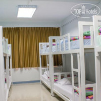 Фото отеля Urbed Hostel No Category