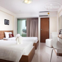 Фото отеля KC Place Srinakarin 3*
