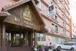 KC Place Srinakarin 3*