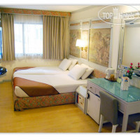 Фото отеля Pratunam City Inn 3*