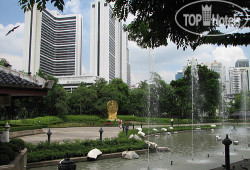 Bangkok Marriott Marquis Queen's Park 4*