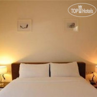 Фото отеля The Bedrooms Boutique Hotel 3*