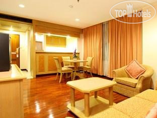 Grand Tower Inn VI 3*