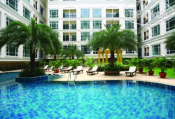 Hope Land Executive Residence 3*