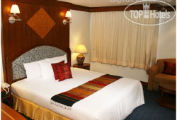 King Park Avenue Hotel 4*