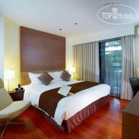 Фото отеля Phachara Suites 4*