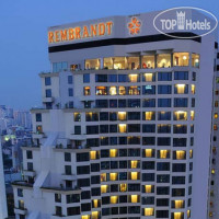 Фото отеля Rembrandt Towers Serviced Apartments 3*