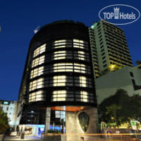 Фото отеля Best Western Plus At 20 Sukhumvit 4*
