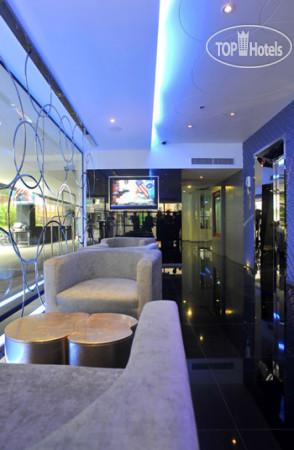 Best Western Plus At 20 Sukhumvit 4*