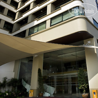 Фото отеля All Seasons Gold Orchid Bangkok 3*