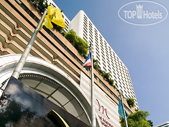 Grand Mercure Fortune Bangkok 4*