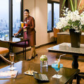 ���� ����� Grand Mercure Fortune Bangkok 4*