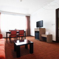 Фото отеля Centra Government Complex Hotel & Convention Centre Chaeng Watthana 4*