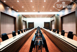 Centra Government Complex Hotel & Convention Centre Chaeng Watthana 4*