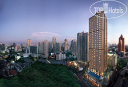 Marriott Executive Apartments - Sukhumvit Park, Bangkok 5*