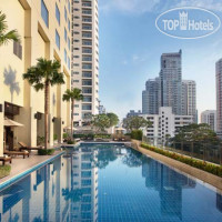 Фото отеля Marriott Executive Apartments - Sukhumvit Park, Bangkok 5*