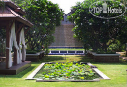 Bangkok Natural Spa and Resort 4*