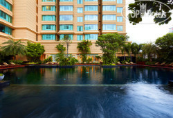 Grande Centre Point Ratchadamri 5*