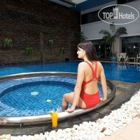 Фото отеля Kingston Suites Bangkok 4*
